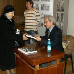 Giancarlo Repetto – autorul italian al celor 28 de povești despre figuri feminine românești