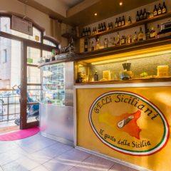 Restaurantul Belli Siciliani – Micuța Sicilie din inima Bucureștilor