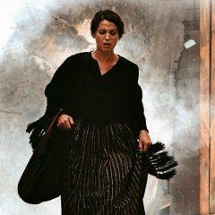 "Proiecția filmului ""L'Accabadora"" de Enrico Pau (8 iunie)"