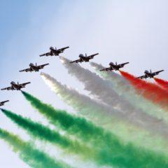 Festa della Republica – 2 giugno. Auguri Italia!