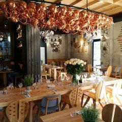 """31 mai – 6 iunie, """"La masă … în restaurantele italiene"""" – Săptămâna gastronomiei"""
