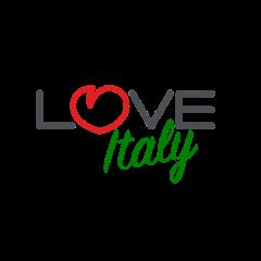LOVE ITALY TI PORTA QUI I GUSTI DELL`ITALIA!