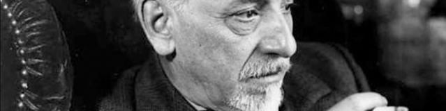 """Conferința domnului prof. Massimo Rizzante – """"Pirandello în istoria umorului literar"""" (23 mai)"""