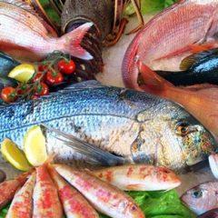 Sicilian Fish Night @ Il locale – 31 mai