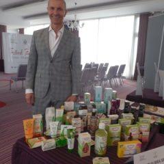 Gian Mangosio, International Development la Equilibra srl, numarul 1 in Italia in suplimente alimentare si cosmetice naturale, in curand si in Romania – estiri.ro