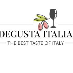 Degusta Italia – 22 noiembrie 2017 (Săptămâna bucătăriei italiene în lume)