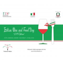 Italian Wine and Food Day