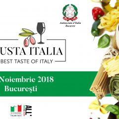 Degusta Italia